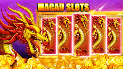 Richest Slots Casino-Free Macau Jackpot Slots 1.0.38 screenshots 23