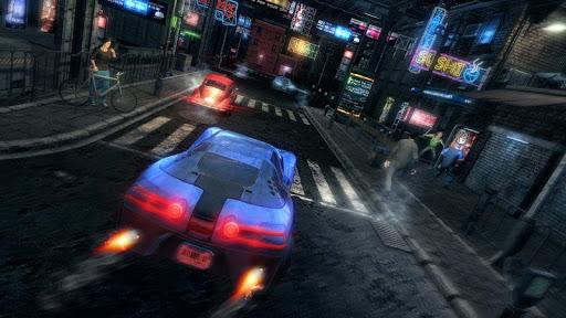 Incredible SuperHero Games : Crime City Gangster screenshots 6