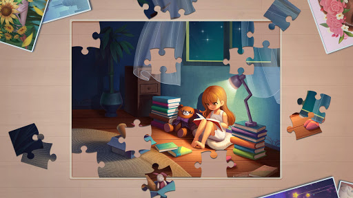 Art of Blast: Puzzle & Friends 17 screenshots 5