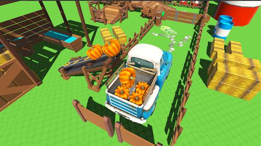Puzzle Driver 1.9 screenshots 3