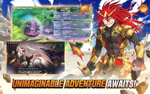 Lucid Adventure apkmr screenshots 9
