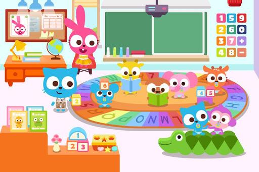 Papo Town Preschool 1.2.8 screenshots 2