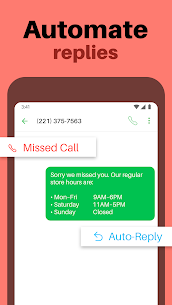 Sideline – 2nd Line for Work Calls Apk 5