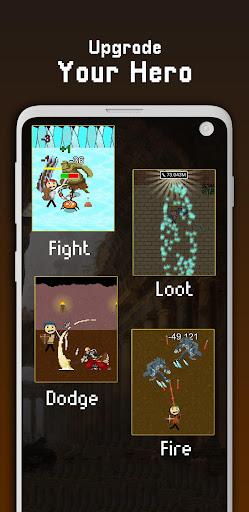 Rogue Dungeon RPG APK MOD Download 1