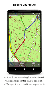 Topo GPS Germany 3