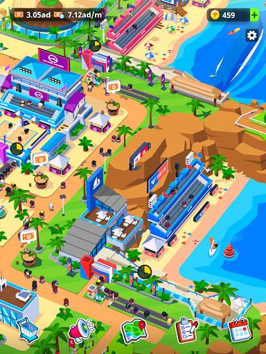 Sports City Tycoon - Idle Sports Games Simulator 1.6.2 screenshots 13