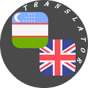 Uzbek - English Translator