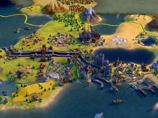 Civilization VI - Build A City | Strategy 4X Game  Screenshots 10
