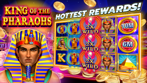 Show Me Vegas Slots Casino Free Slot Machine Games 1.9.1 screenshots 4
