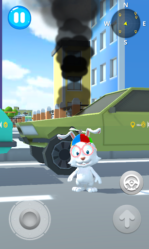 Talking Rabbit 2.29 screenshots 3