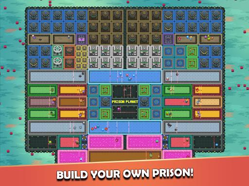 Prison Planet apktram screenshots 13