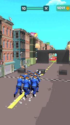 Gun Gang  screenshots 1