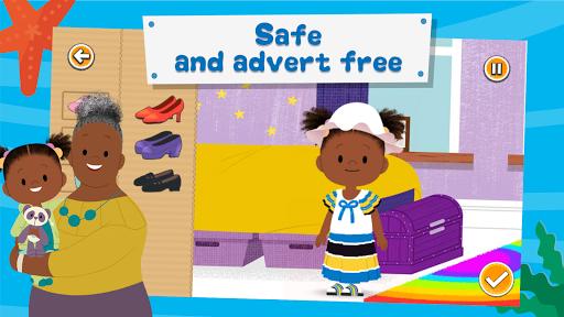 BBC CBeebies Playtime Island - Fun kids games 3.8.0 screenshots 2
