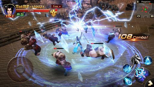 Dynasty Blade 2: ROTK Infinity Glory 26.0.00 screenshots 14