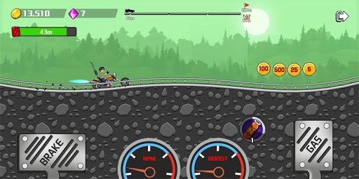 Hill Car Race - New Hill Climb Game 2020 For Free 1.7 screenshots 2