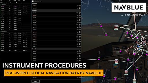 Infinite Flight - Flight Simulator  screenshots 24
