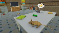 ホームマウスシミュレーター:Virtual Mother&Mouseのおすすめ画像1