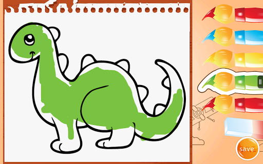 FingerPen 500+ coloring books for toddlers hack tool