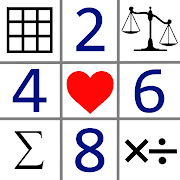 All Sudoku - 5 kinds of sudoku puzzle in one app