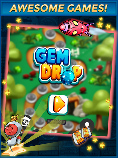 Gem Drop - Make Money 1.1.6 screenshots 13