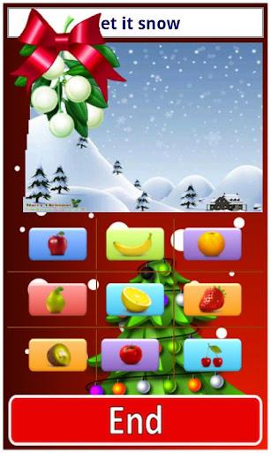 Baby Phone - Christmas Game screenshots 6