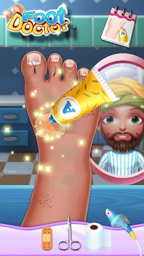 Foot Doctor  Screenshots 3