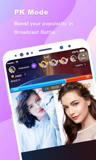 Boom Live 2.6.5 Screenshots 4