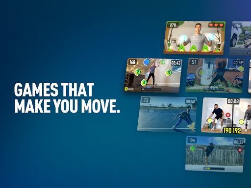 Active Arcade 2.1 screenshots 15