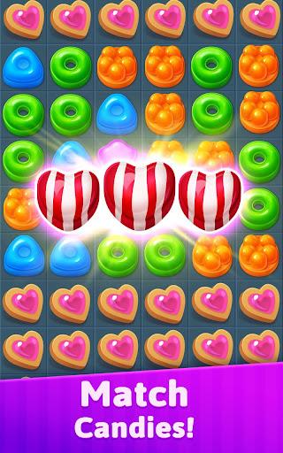 Candy Smash Mania 8.9.5036 screenshots 20