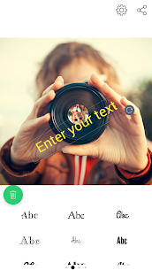 TypIt Pro – Watermark, Logo & Text on Photos 1.31 Apk 2