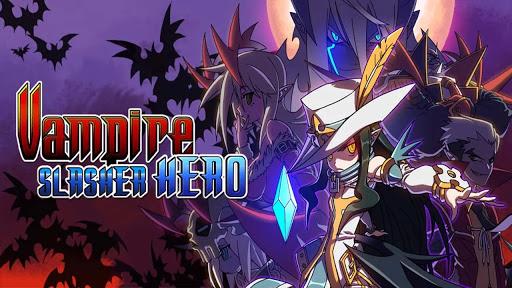 Vampire Slasher Hero 1.0.2 screenshots 4