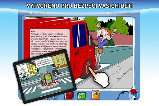 Dopravnu00ed vu00fdchova pro du011bti FREE  Screenshots 4