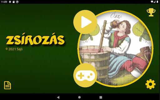 Zsirozas - Fat card game 6.0 screenshots 10