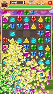 Baixar Diamond Rush Mod Apk 3