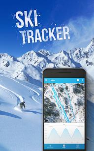 Ski Tracker Premium MOD APK 1