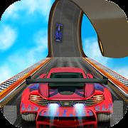 Mega Ramp :Free Car Racing Stunts 3d New Car Games