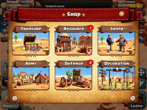 War Wild West 1.1.51 screenshots 15