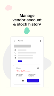 Soan POS | Billing, Invoice, Stock, Accounting App