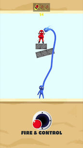 Rocket Punch! For Android (MOD, Unlimited Money) 3