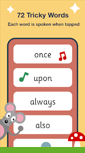 Jolly Phonics Lessons 3.4 Screenshots 8