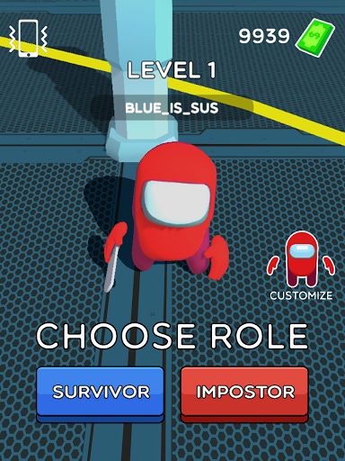 Impostor 3D - Hide and Seek Games  screenshots 18