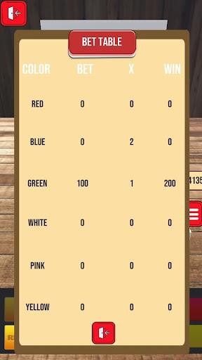 Pinoy Perya Color Game 1.0 screenshots 6
