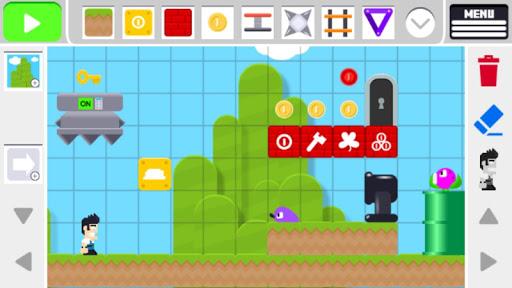 Mr Maker 2 Level Editor  screenshots 1