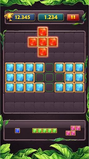 Block Puzzle Jewel Classic apktreat screenshots 2