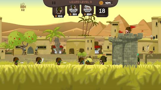 Royal Archer – Tower Defense Hack & Cheats Online 5
