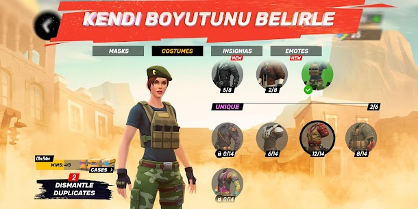 Gods of Boom  Online PvP Action Cheat Download 3