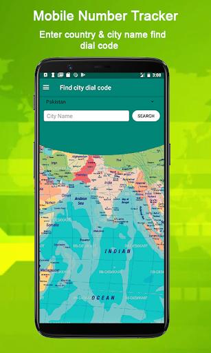 Find Mobile Number Location: Mobile Number Tracker apktram screenshots 14