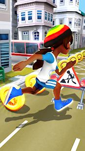Subway Runners Dash