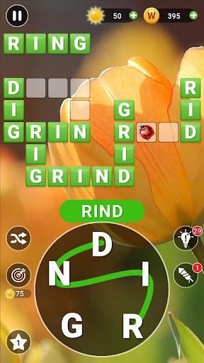 Wordcross Garden 2.1.206 screenshots 7