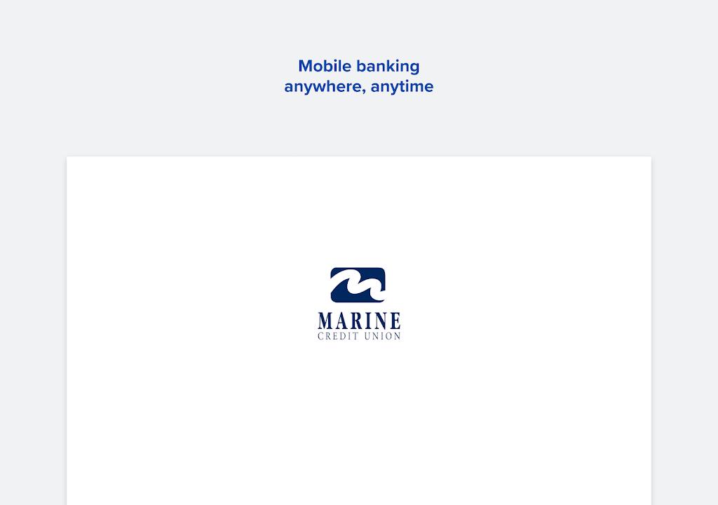 Marine Credit Union poster 5